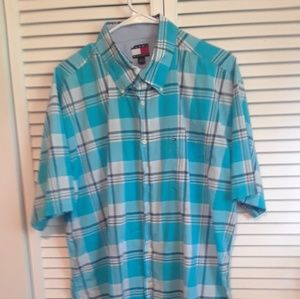Tommy Hilfiger Men's XL Shirt